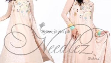 Needlez by Shalimar Winter Collection 2012-13 for Women