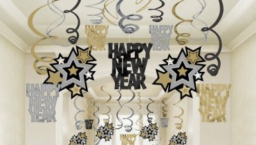 New Year Decoration Ideas 2013 (18)