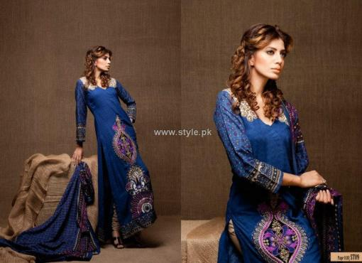 Rabea Linen 2012-13 Collection by Shariq Textiles 009