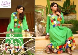 S&M Creations Winter Collection 2012-2013 For Women 004
