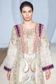 Sadia Mirza Formal Wear Collection 2012-2013 At PFW 3, London 0013