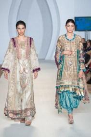 Sadia Mirza Formal Wear Collection 2012-2013 At PFW 3, London 0016