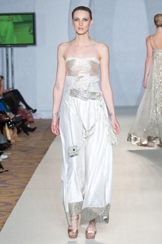 Sadia Mirza Formal Wear Collection 2012-2013 At PFW 3, London 002
