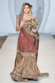 Sadia Mirza Formal Wear Collection 2012-2013 At PFW 3, London 007