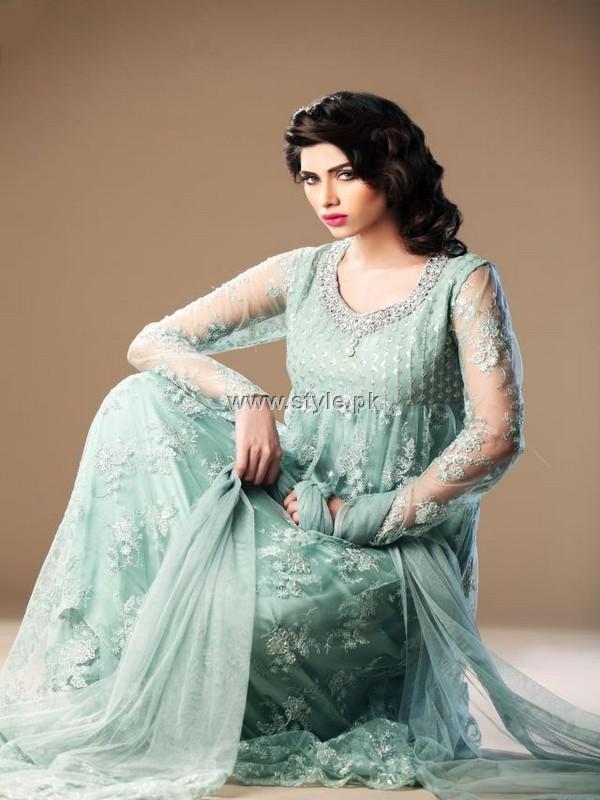 Sameen Kasuri Winter Dresses 2012-13 for Women