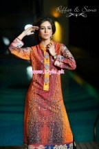 Sana Salman Latest Winter Collection 2012 For Women 006
