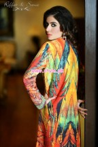 Sana Salman Latest Winter Collection 2012 For Women 007