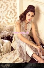 Sehrish Latest Formal Wear Collection 2013 For Winter 001