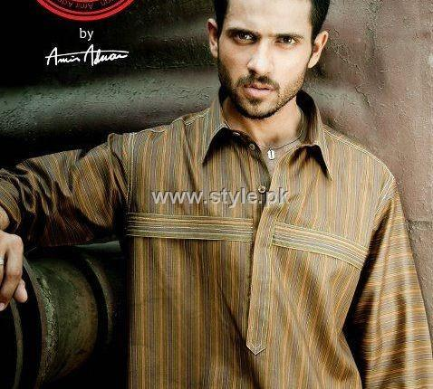 Shalwar Kameez 2013 Designs For Men