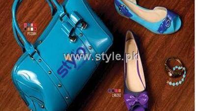 Stylo Winter Collection 2012-13 for Women