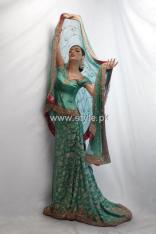 Walima Dresses 2013 Designs For Girls 003