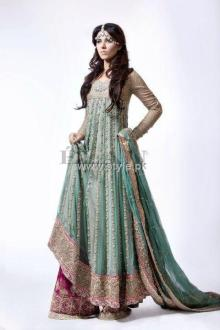 Walima Dresses 2013 Designs For Girls