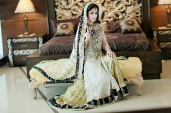 Walima Dresses 2013 Designs For Girls 010
