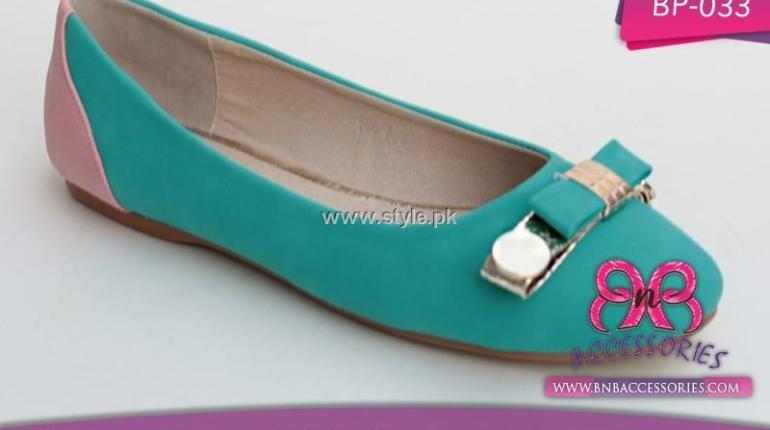 BnB Accessories Winter Footwear Collection 2013 for Women