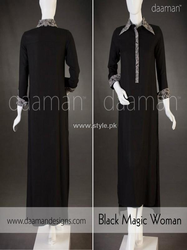 Daaman Winter 2013 Collection New Arrivals