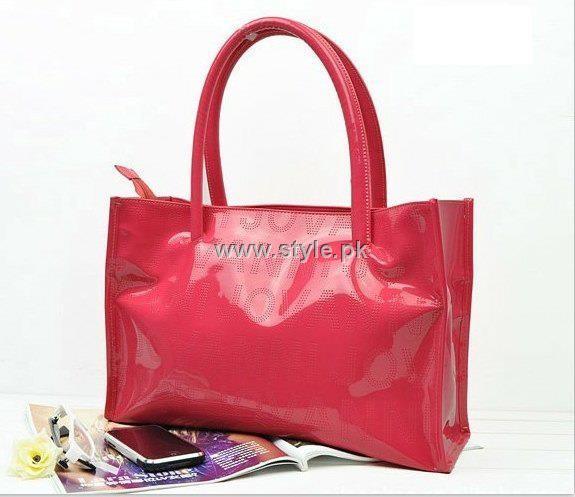 Fashion Handbags 2013 For Girls