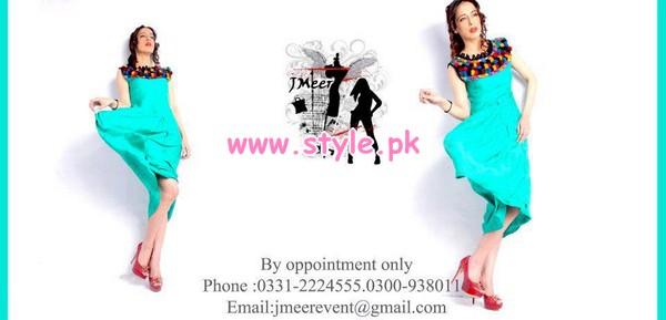 JMeer Party Dresses 2013 For Winter 002