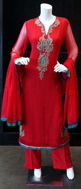 Naj Bridal & Party Dresses 2013 For Women 003