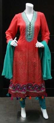 Naj Bridal & Party Dresses 2013 For Women 005