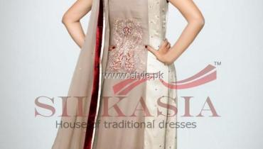 Silkasia Formal Wear Dresses 2013 for Women