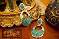 Sonar New Jewellery Collection 2013 for Women 010