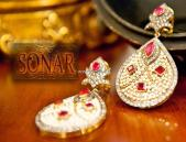 Sonar New Jewellery Collection 2013 for Women 011