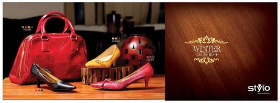 Stylo Footwear Collection 2013 For Women 008