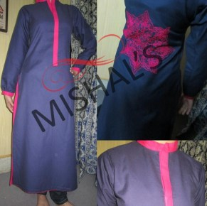 Mishal's Spring Collection 2013 For Women 007