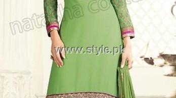 Natasha Couture New Shalwar Kameez Collection 2013