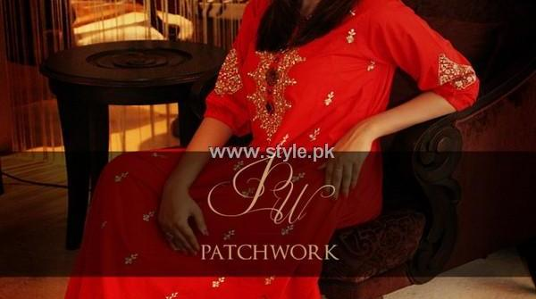 Patch Work Spring Summer Collection 2013 for Women