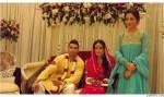 Sadia Iman Wedding, Profile and Pictures (6)