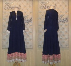 Threads And Motifs Formal Wear Collection 2013 For Women 004