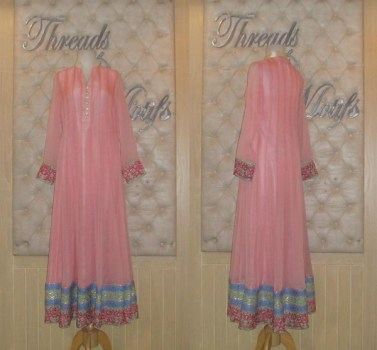 Threads And Motifs Formal Wear Collection 2013 For Women 006