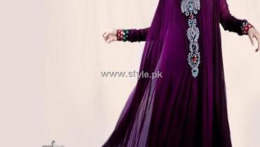 Xenab's Atelier Fuchsia Collection 2013 for Women