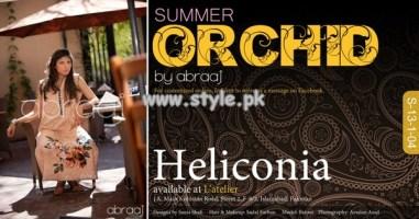 Abraaj Spring Summer Collection For Women 2013 008