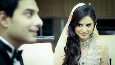Fatima Effendi Family, Wedding Pics and Profile