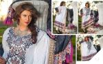 Five Star Lawn Collection 2013 for Women