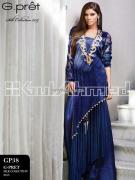 Gul Ahmed G-Pret Collection 2013 for Women