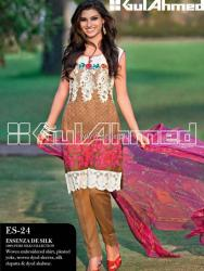 Gul Ahmed Lawn 2013 Collection for Women 002