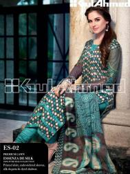 Gul Ahmed Lawn 2013 Collection for Women 003