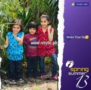 Hang Ten Casual Wear Collection 2013 For Spring 002