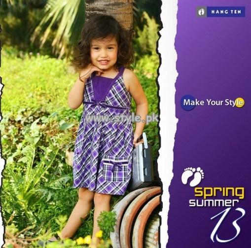 Hang Ten Casual Wear Collection 2013 For Spring 008