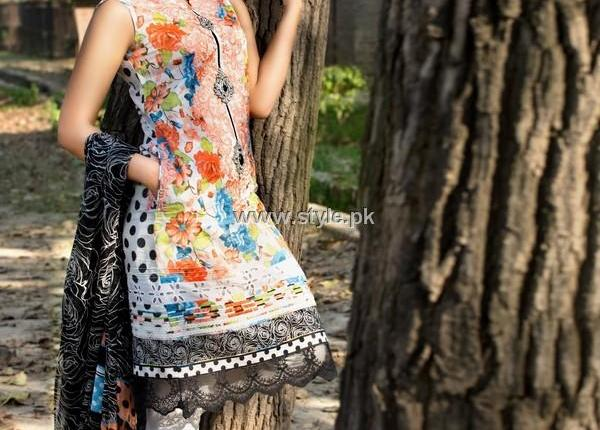 Kamal Lawn 2013 for Women by Zara Shahjahan