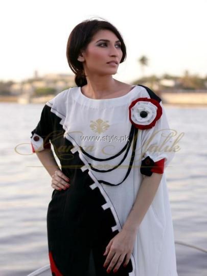 Kanxa Malik Summer Collection 2013 for Girls 009