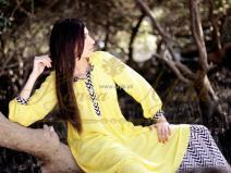 Kanxa Malik Summer Collection 2013 for Girls 015