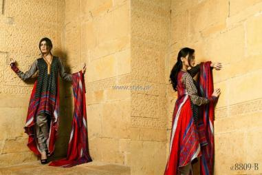 Libas Summer Collection 2013 Volume 3 by Shariq Textiles 011