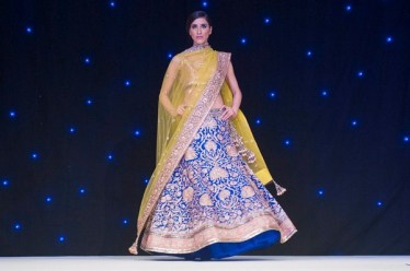 Manish Malhotra Formal Wear Collection 2013 For Women 005