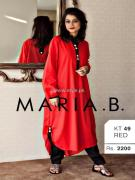 Maria B. Spring Summer Collection 2013 for Girls