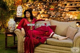 Nadia Farooqui Party Wear Collection For Summer 2013 003