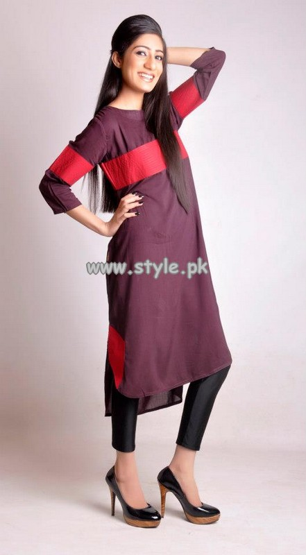 Pret9 Spring Summer Dresses For Women 2013 009
